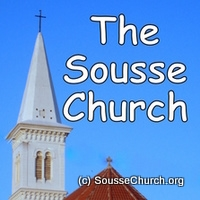 Sousse Church Photo